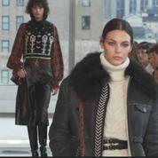 Défilé Longchamp automne-hiver 2020