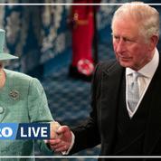 Sorti de quarantaine, le Prince Charles adresse un message d'espoir aux Britanniques