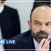 Covid-19: l'UE «n'a pas été à la hauteur de la crise», dénonce Édouard Philippe