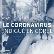 Comment la Corée du Sud a réussi à endiguer l'épidémie de coronavirus