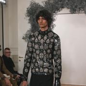 Défilé Givenchy homme automne-hiver 2020-2021