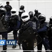Violences policières: une augmentation de 22,3% des signalements en 2019, d'après l'IGPN