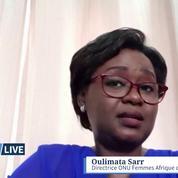 Afrique: «Nous n'avons pas la capacité de traiter des milliers de personnes en réanimation», pour la directrice de ONU femmes à Dakar