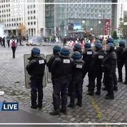 «Gilets jaunes» : une banque HSBC prise pour cible à Paris