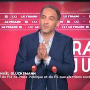 Raphaël Glucksmann : «L'Europe est la solution à tous nos problèmes»