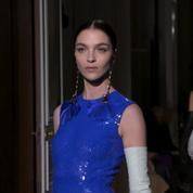 Défilé Valentino haute couture printemps-été 2020