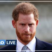 Prince Harry: «Je suis très triste que nous en soyons arrivés là»