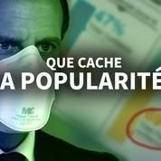 Emmanuel Macron remonte-t-il vraiment dans les sondages ?