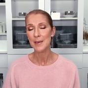 Céline Dion partage un touchant message de soutien à tous les travailleurs essentiels