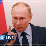 Selon Poutine, la majorité des Russes soutient la réforme constitutionnelle