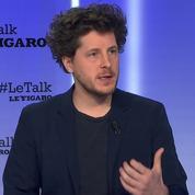 Julien Bayou (EELV): «L'écologie ne se résume pas à la gauche»