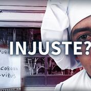Les restaurateurs sont-ils victimes d'une injustice ?