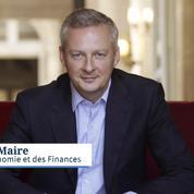 Bruno Le Maire: «Renault peut rebondir et va rebondir»
