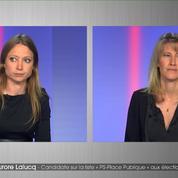 « Le Macronisme est devenu un populisme » (Aurore Lalucq, PS-Place Publique)