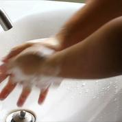 Coronavirus : six erreurs à ne plus commettre lors du lavage des mains