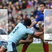 Notre débrief de la défaite du XV de France en Écosse