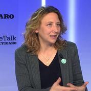 Sandra Regol (EELV) demande à Emmanuel Macron de «passer du discours aux actes»