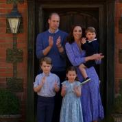 Le prince William joue la comédie dans un sketch de la BBC