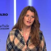Marlène Schiappa: «Notre obsession est de protéger les femmes»