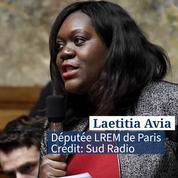 Visée par une enquête de Mediapart, la députée LREM Laetitia Avia dénonce des «accusations mensongères»