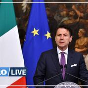 4 mai, 18 mai, 1er juin, septembre: l'Italie prépare son déconfinement progressif