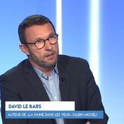 David Le Bars : « Etre enfant de policier peut être dangereux »