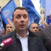 «La police est le rempart de la société», rappelle Fabien Vanhemelryck du syndicat Alliance Police