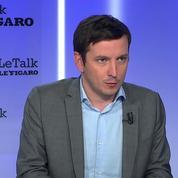 Aurélien Taché: «Il faut aider l'islam de France à se structurer»