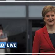 L'Écosse va assouplir le confinement à compter du 28 mai