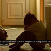 Violences infantiles : le nombre d'appels au 119 a augmenté de 20%