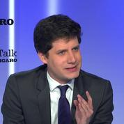 Julien Denormandie: «Je mène un combat politique contre le Rassemblement national»