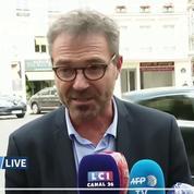 «Le ministre va revenir sur la technique de l'étranglement», affirme Christophe Rouget, secrétaire général SCSI
