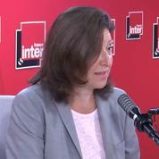 Agnès Buzyn: «J'ai hâte de pouvoir parler devant la commission d'enquête parlementaire»