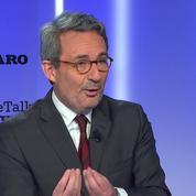 Jean-Christophe Fromantin: «J'attends une offre politique capable de porter un idéal»
