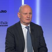 Christophe Girard: «Le vert céladon oui, mais le vert kaki non»