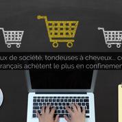 Confinement : quels sont les produits plébiscités par les Français ?