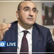 Dijon: face aux violences, Laurent Nuñez annonce des renforts