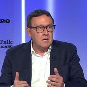 """Éric Diard : «En matière de communautarisme, on ne peut pas faire du """"en même temps""""»"""