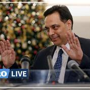 Le premier ministre libanais condamne une tentative de coup d'État