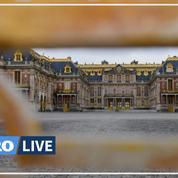 Le château de Versailles rouvre ses grilles au public après 82 jours de fermeture