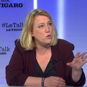 Danielle Simonnet: «Paris mérite mieux que des nuances de macronisme»
