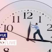 «Travailler davantage»: en finir avec les 35 heures?