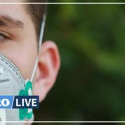 Masques en grande distribution: des professionnels de santé se disent «écœurés»