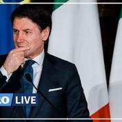 Coronavirus: l'Italie va régulariser temporairement des travailleurs clandestins