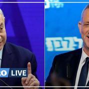 Israël: le Parlement adopte le gouvernement d'union Nétanyahou/Gantz