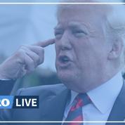 Coronavirus: retour sur la communication erratique de Donald Trump