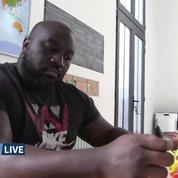 Il faut que la jeunesse comprenne que «l'argent facile est une voie sans issue», martèle Bruce un ex-détenu