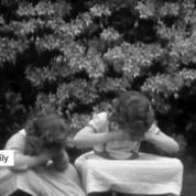 La famille royale dévoile une vidéo d'Elizabeth II enfant