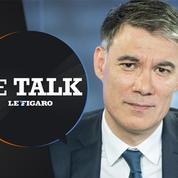 Olivier Faure : «Le climat social est extrêmement tendu et délétère»