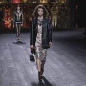 Défilé Louis Vuitton automne-hiver 2020-2021